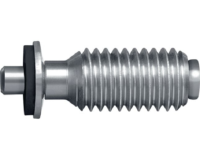 X-BT M10 Threaded stud for multi-purpose fastenings on steel in highly corrosive environments
